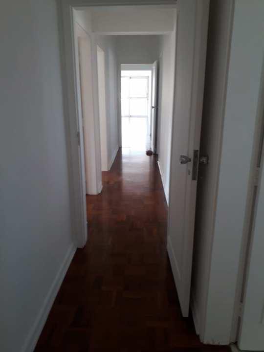 Apartamento 3 quartos para alugar São Paulo,SP - R$ 6.500 - LOCACAO0023 - 26