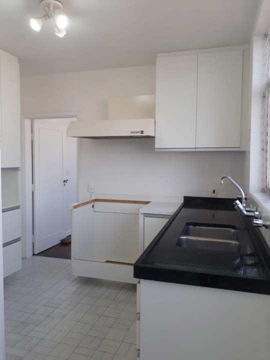 Apartamento 3 quartos para alugar São Paulo,SP - R$ 6.500 - LOCACAO0023 - 27