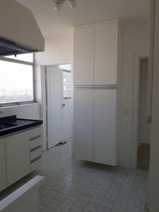 Apartamento 3 quartos para alugar São Paulo,SP - R$ 6.500 - LOCACAO0023 - 28