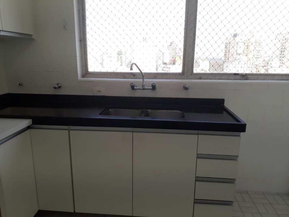Apartamento 3 quartos para alugar São Paulo,SP - R$ 6.500 - LOCACAO0023 - 29