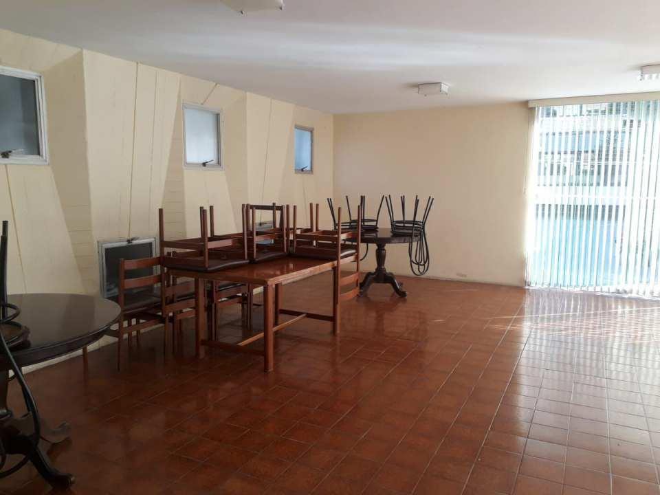 Apartamento 3 quartos para alugar São Paulo,SP - R$ 6.500 - LOCACAO0023 - 30