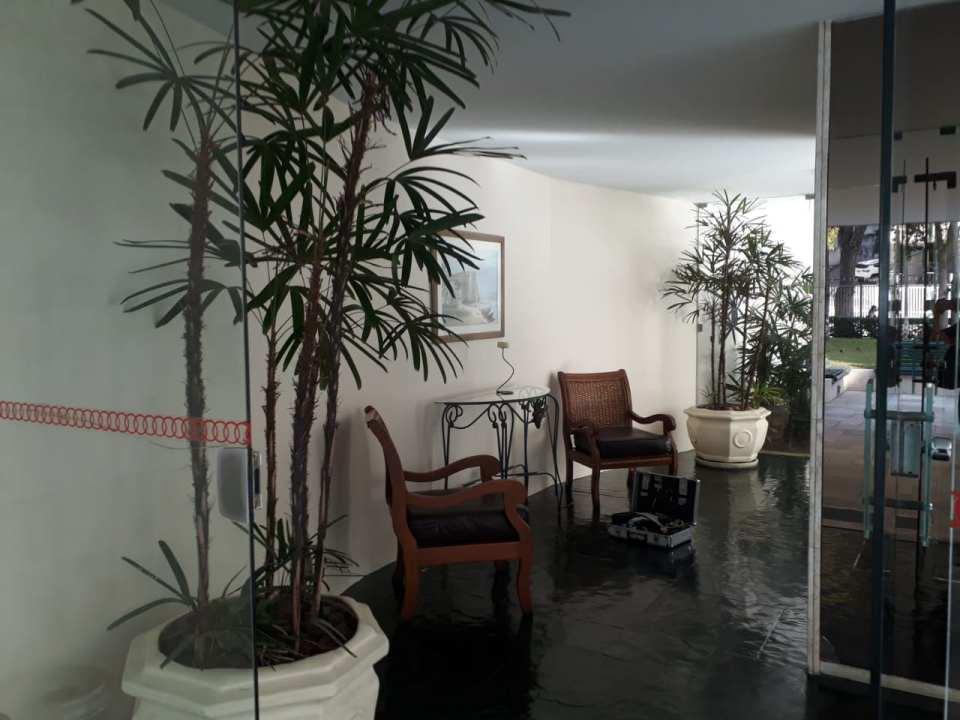 Apartamento 3 quartos para alugar São Paulo,SP - R$ 6.500 - LOCACAO0023 - 35