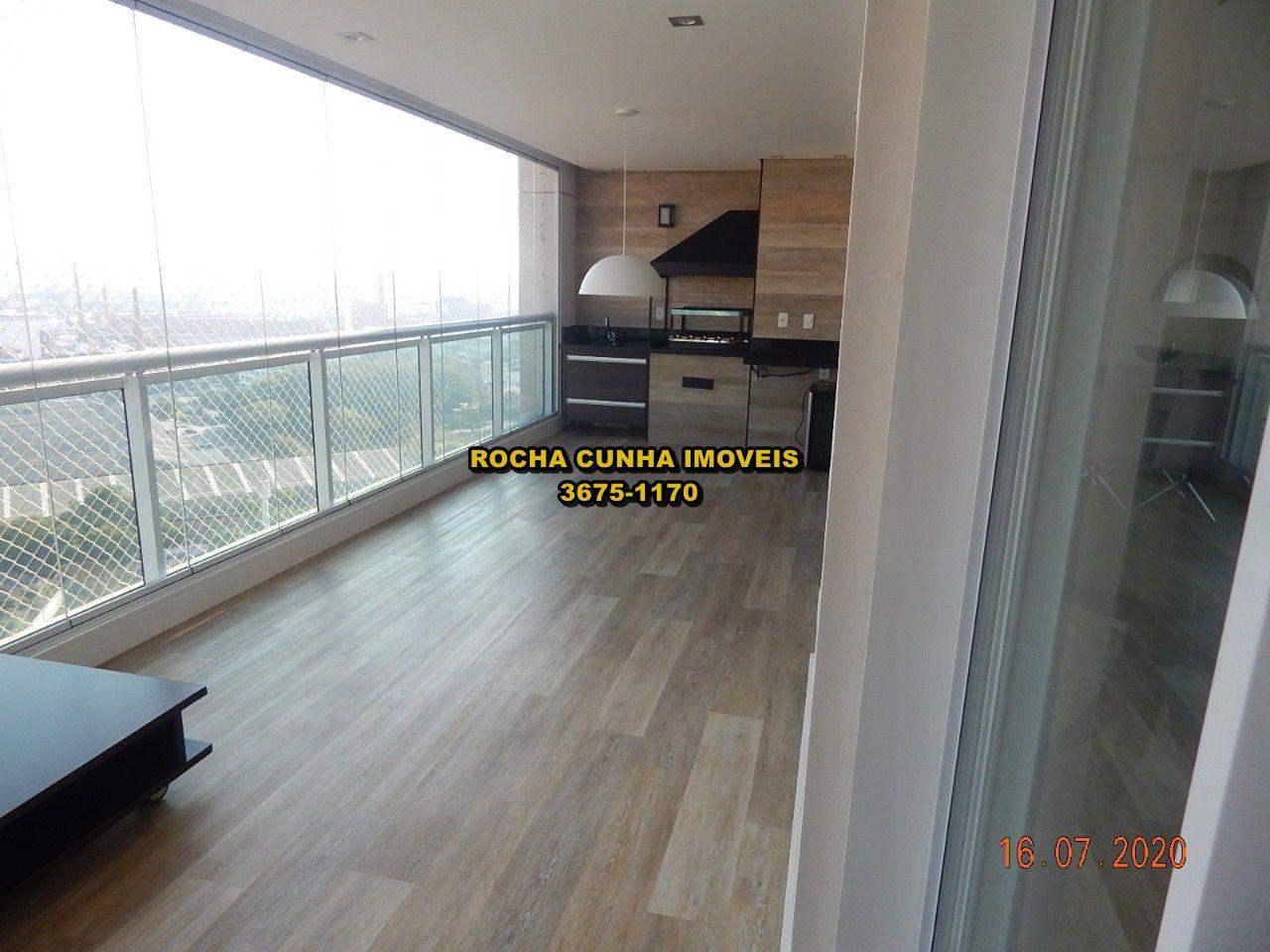 Apartamento 3 quartos para alugar São Paulo,SP - R$ 11.000 - LOCACAO9620 - 1