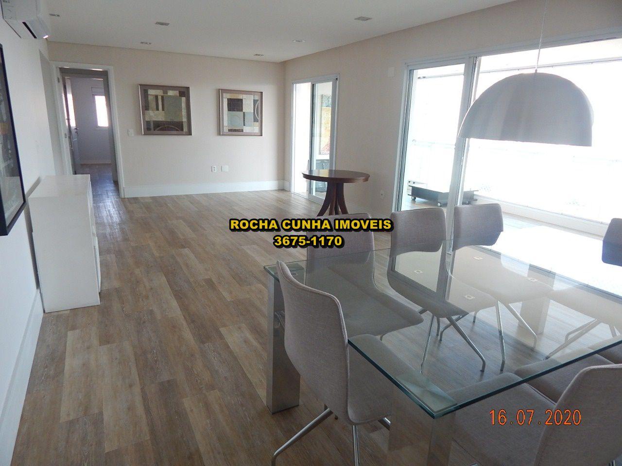 Apartamento 3 quartos para alugar São Paulo,SP - R$ 11.000 - LOCACAO9620 - 2