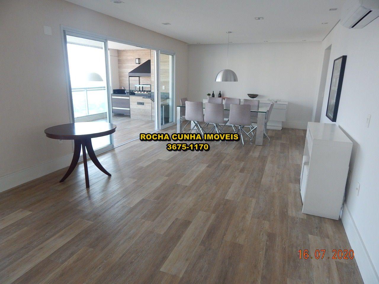 Apartamento 3 quartos para alugar São Paulo,SP - R$ 11.000 - LOCACAO9620 - 3