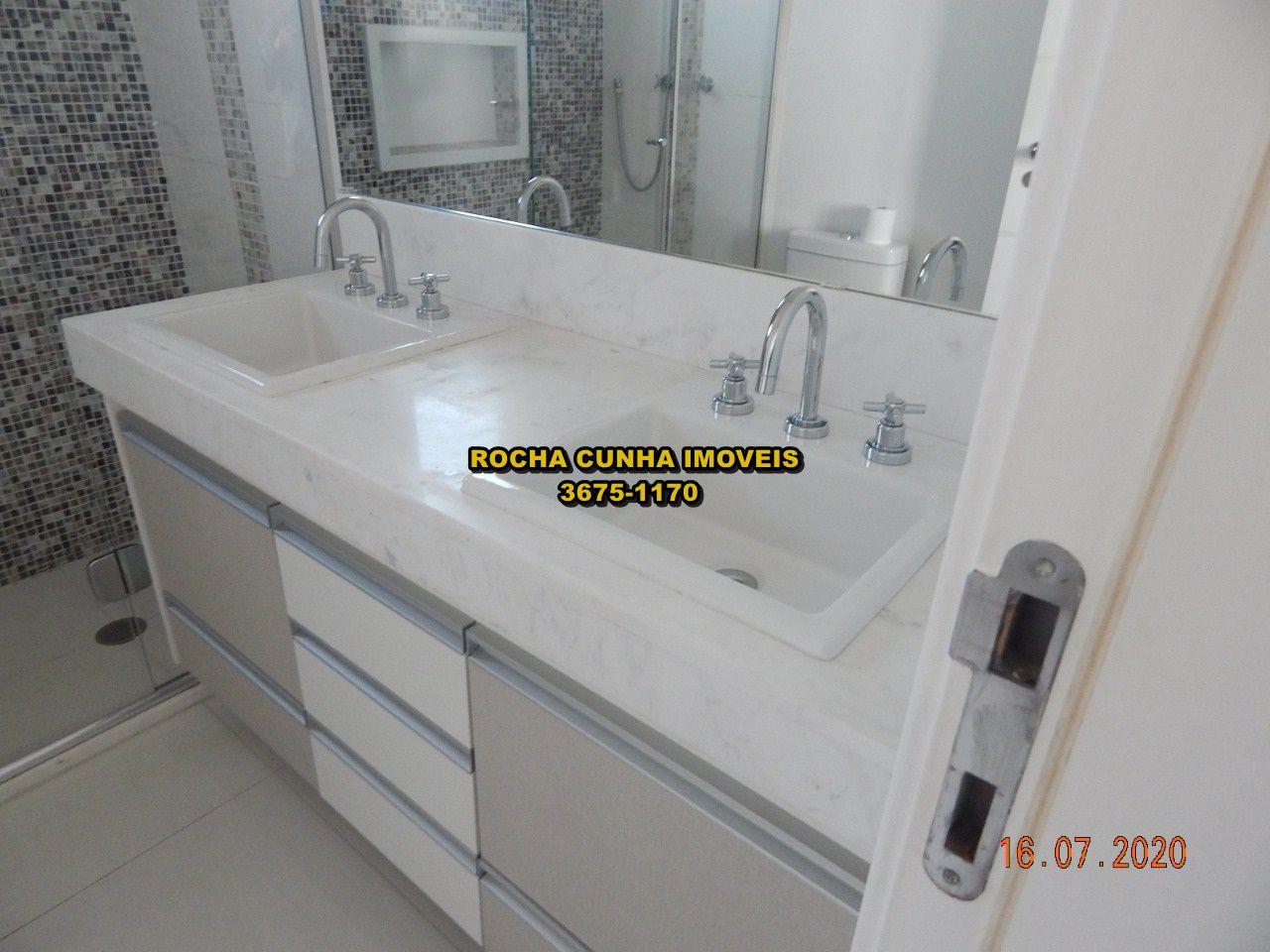 Apartamento 3 quartos para alugar São Paulo,SP - R$ 11.000 - LOCACAO9620 - 12