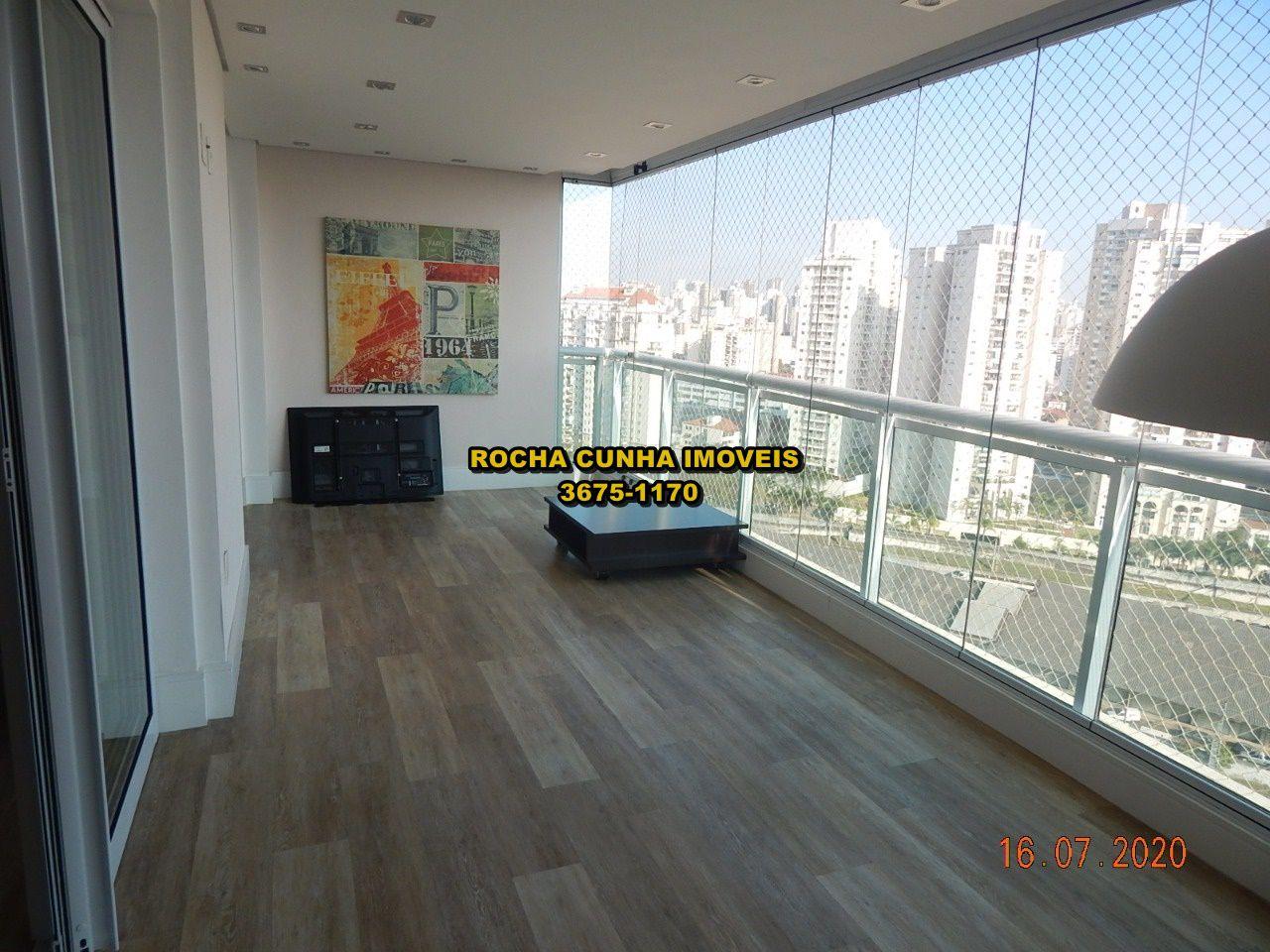 Apartamento 3 quartos para alugar São Paulo,SP - R$ 11.000 - LOCACAO9620 - 15