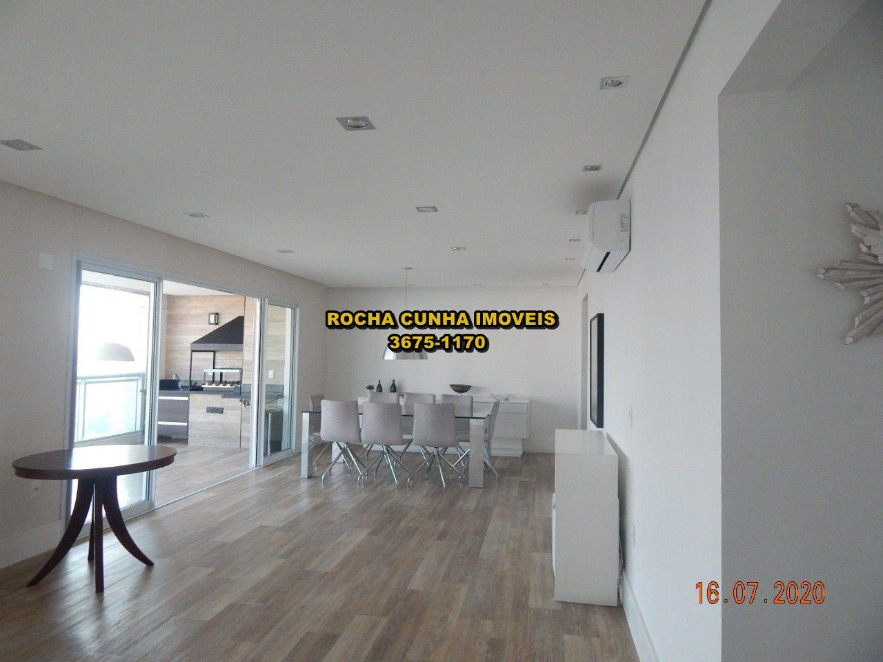 Apartamento 3 quartos para alugar São Paulo,SP - R$ 11.000 - LOCACAO9620 - 17