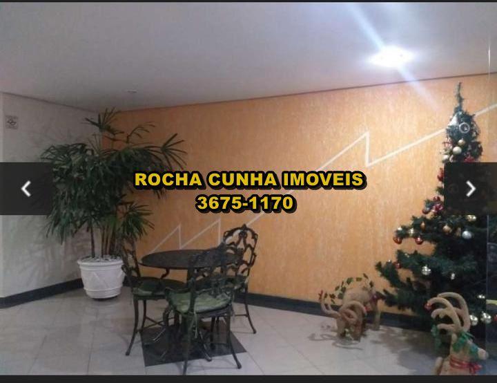 Cobertura 3 quartos à venda São Paulo,SP Lapa - R$ 1.200.000 - VENDA4504COBE - 1
