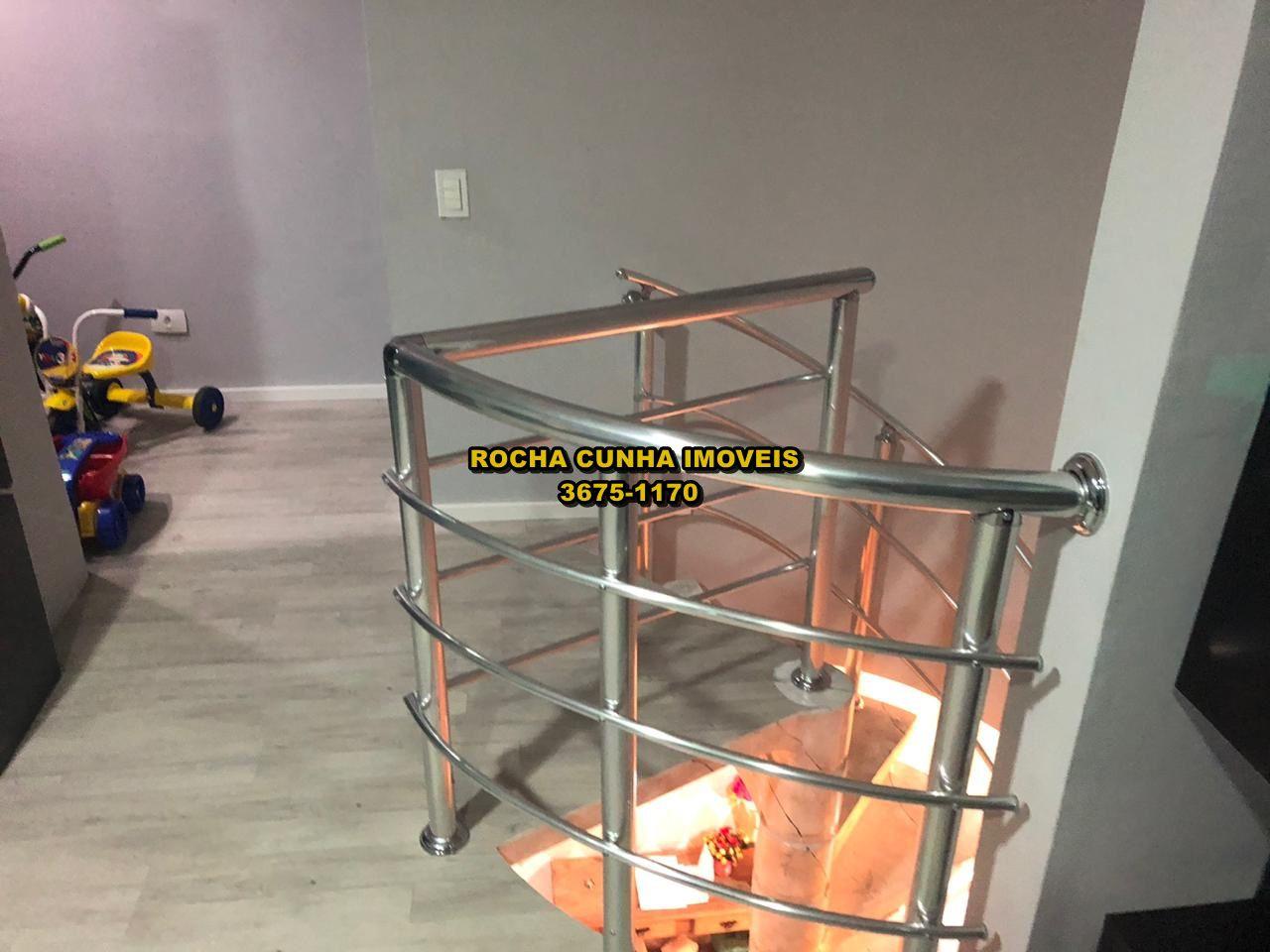 Cobertura 3 quartos à venda São Paulo,SP Lapa - R$ 1.200.000 - VENDA4504COBE - 7