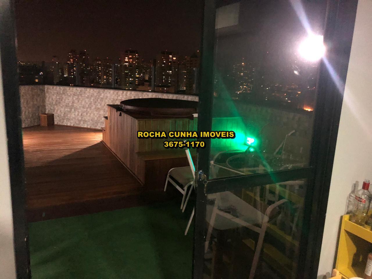 Cobertura 3 quartos à venda São Paulo,SP Lapa - R$ 1.200.000 - VENDA4504COBE - 9