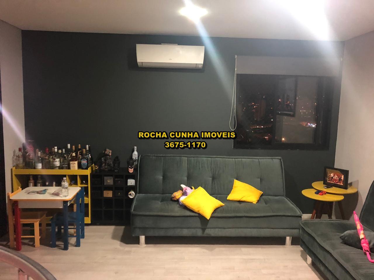 Cobertura 3 quartos à venda São Paulo,SP Lapa - R$ 1.200.000 - VENDA4504COBE - 12