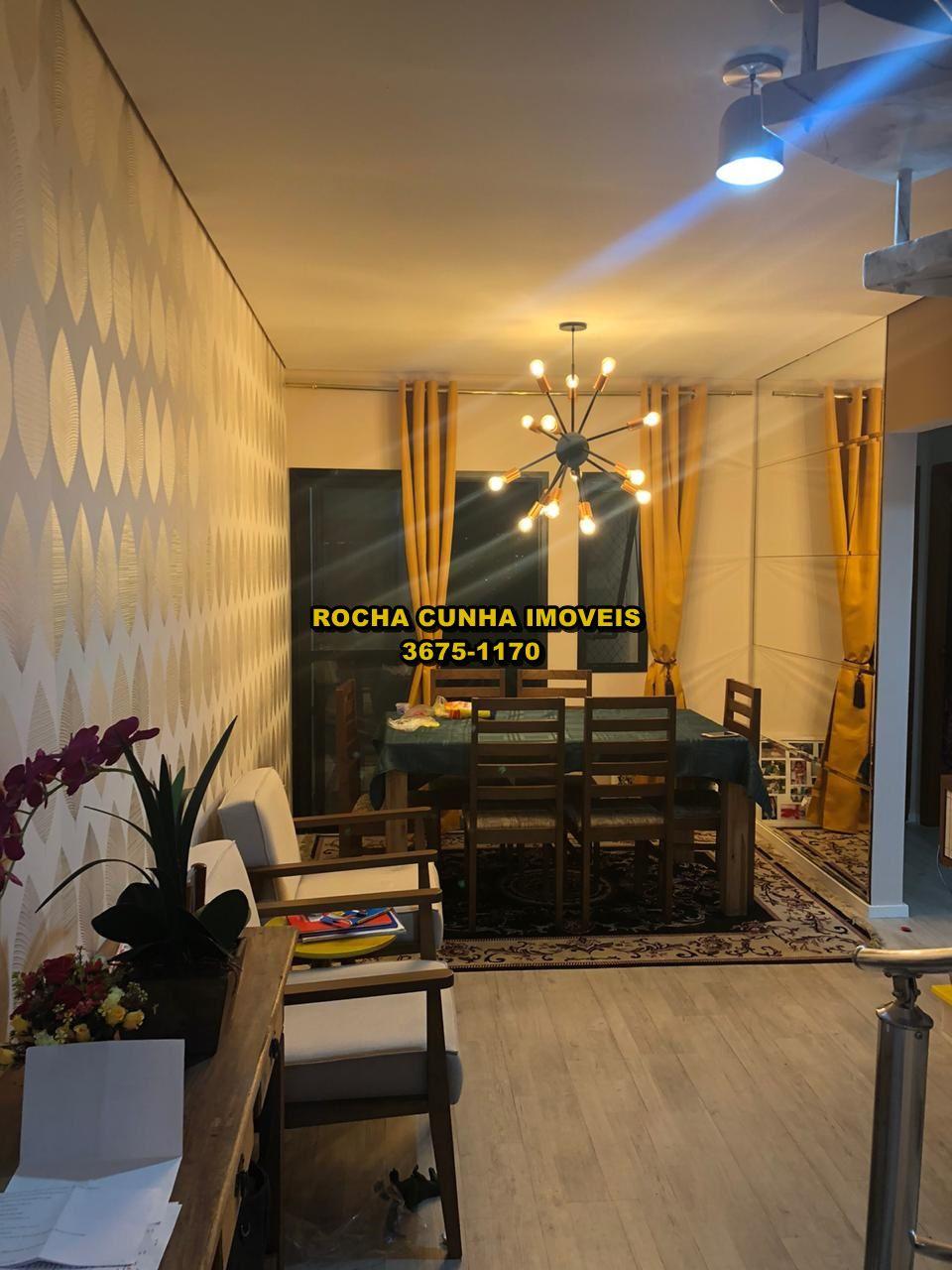 Cobertura 3 quartos à venda São Paulo,SP Lapa - R$ 1.200.000 - VENDA4504COBE - 20