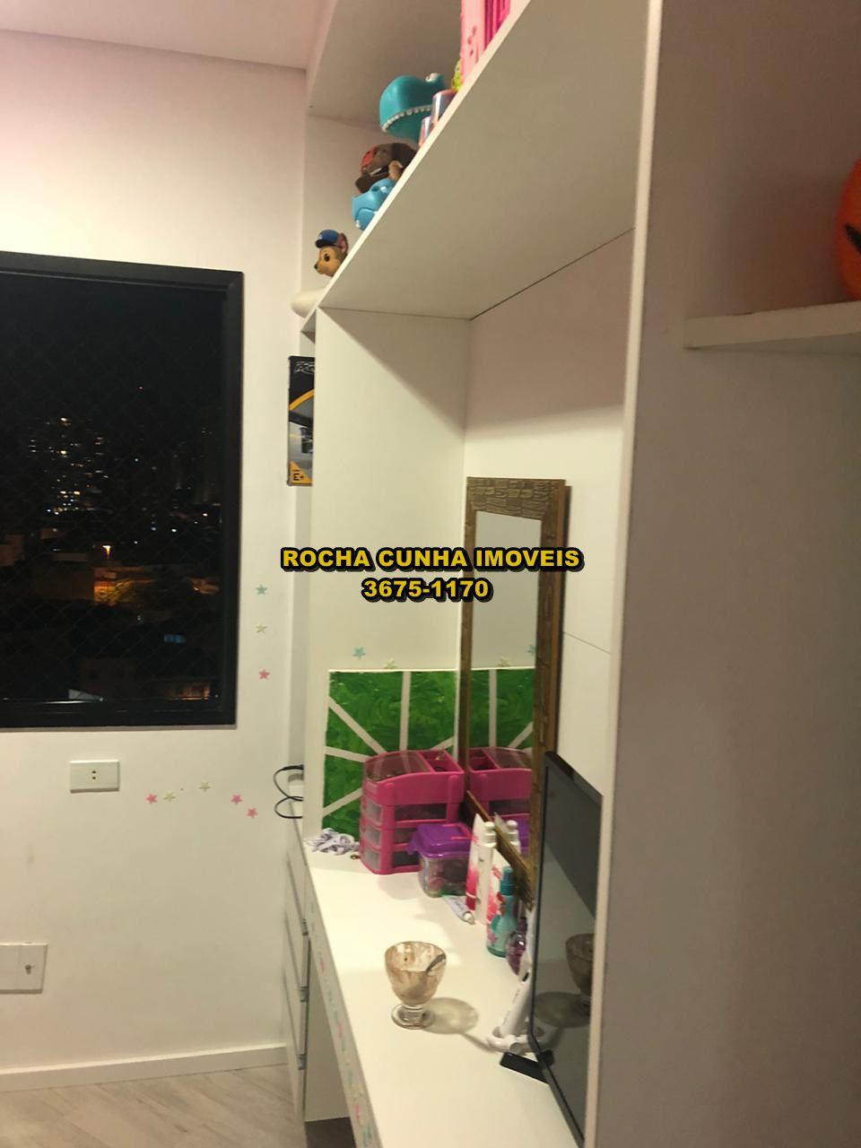 Cobertura 3 quartos à venda São Paulo,SP Lapa - R$ 1.200.000 - VENDA4504COBE - 23