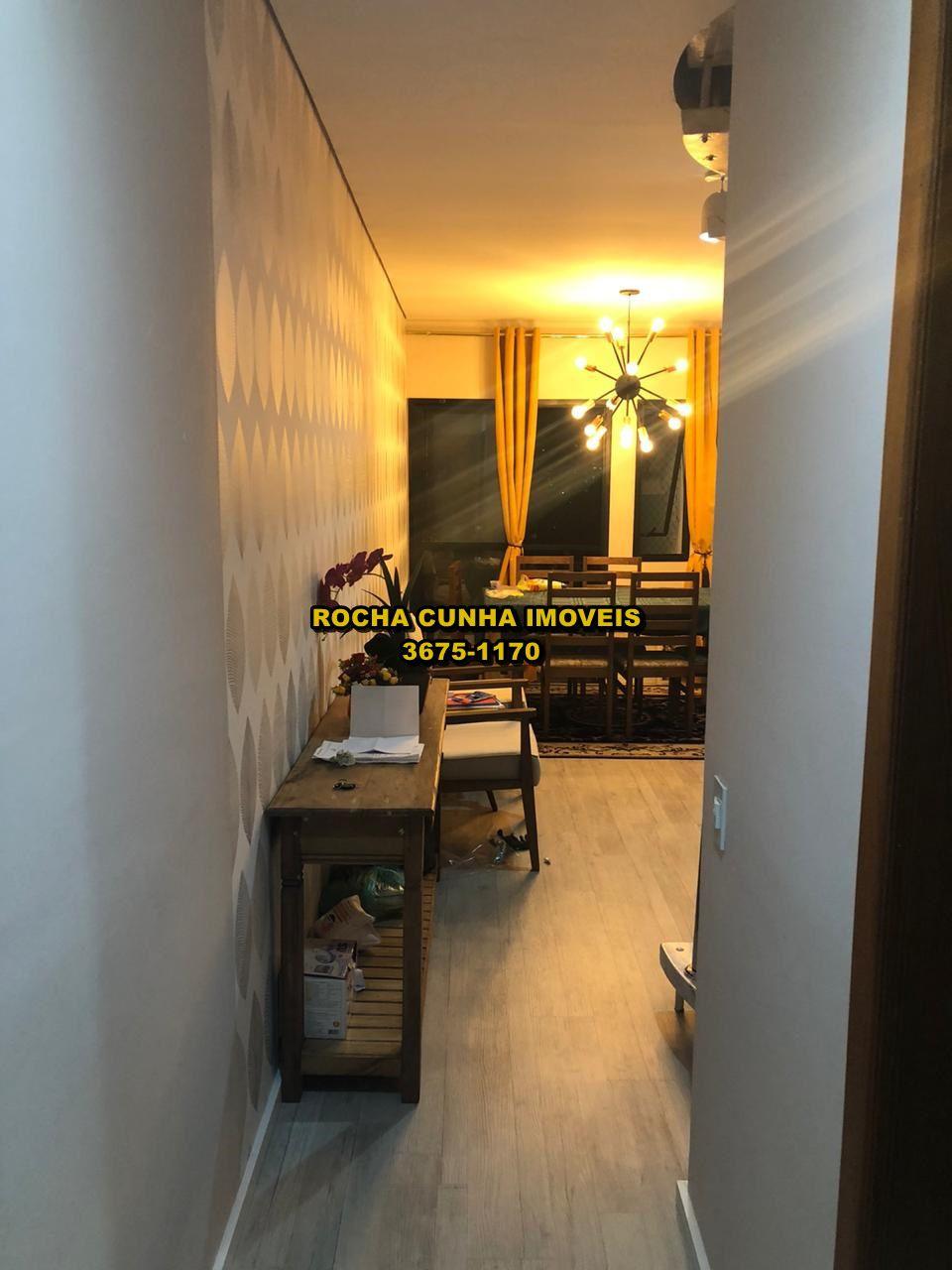 Cobertura 3 quartos à venda São Paulo,SP Lapa - R$ 1.200.000 - VENDA4504COBE - 25