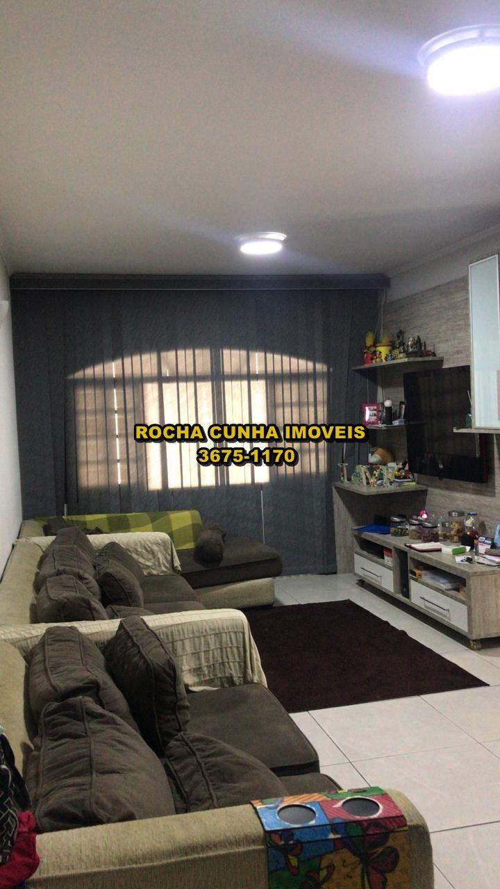 Casa 3 quartos à venda São Paulo,SP - R$ 700.000 - VENDA1927SOBRADO - 4