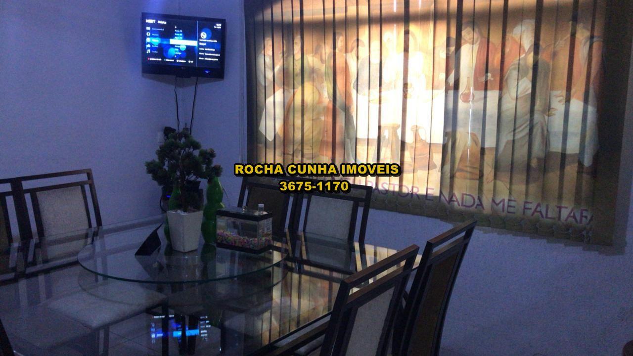 Casa 3 quartos à venda São Paulo,SP - R$ 700.000 - VENDA1927SOBRADO - 5