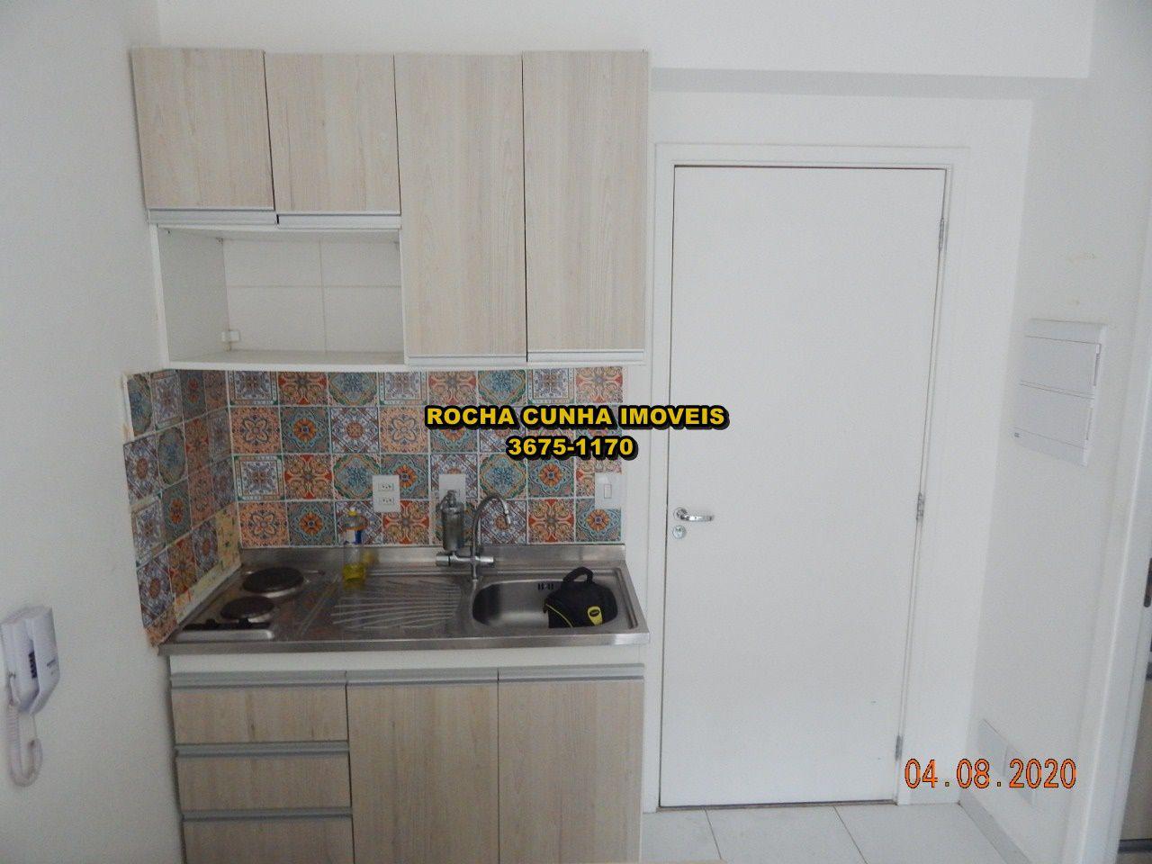 Apartamento 1 quarto para venda e aluguel São Paulo,SP - R$ 250.000 - LOCACAO66211 - 3