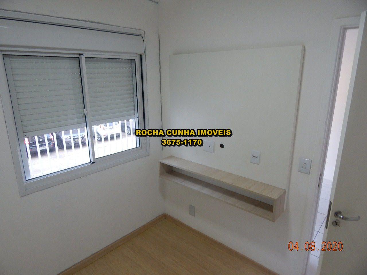 Apartamento 1 quarto para venda e aluguel São Paulo,SP - R$ 250.000 - LOCACAO66211 - 5