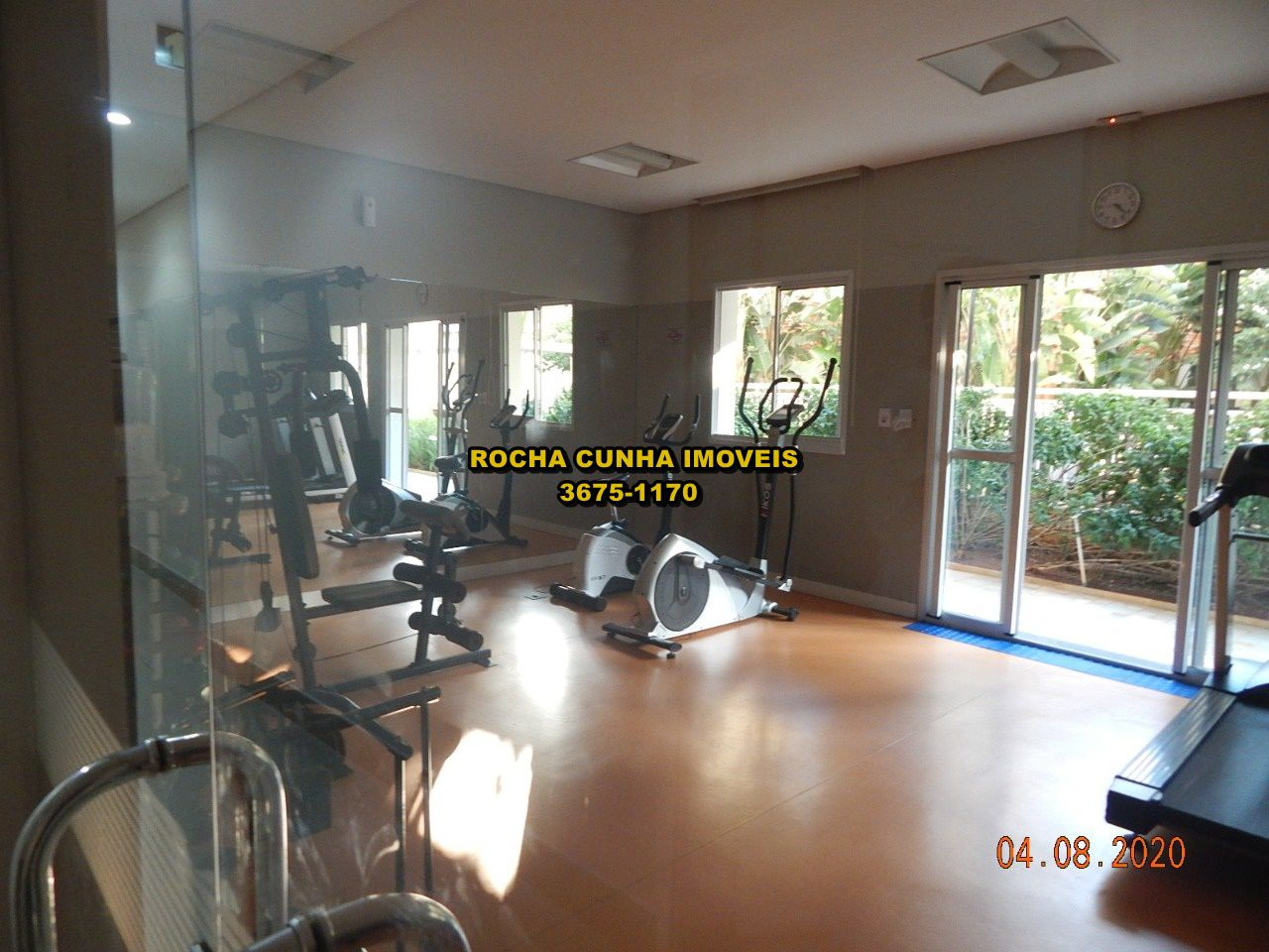 Apartamento 1 quarto para venda e aluguel São Paulo,SP - R$ 250.000 - LOCACAO66211 - 11