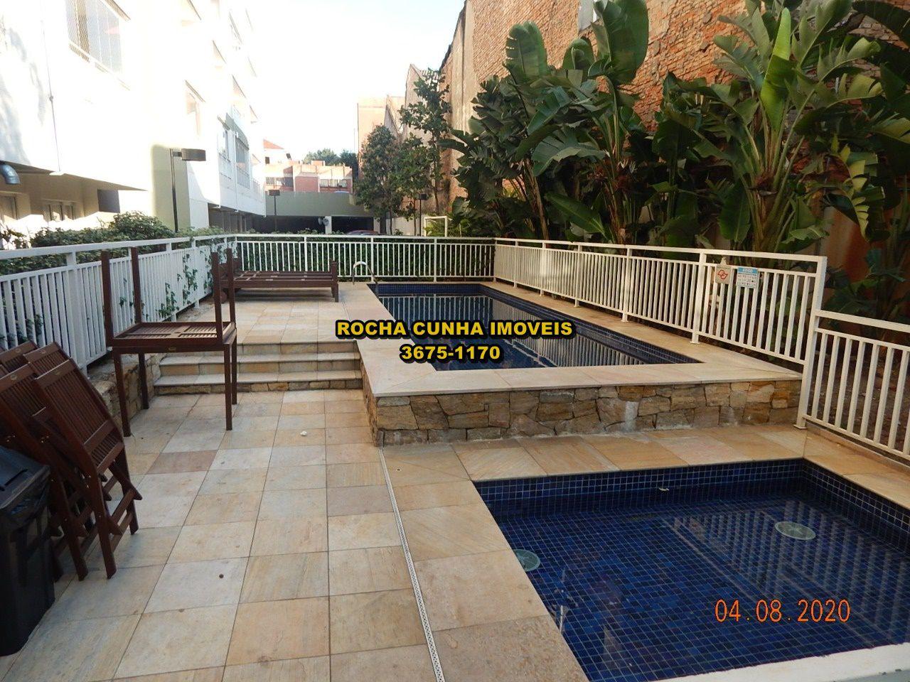 Apartamento 1 quarto para venda e aluguel São Paulo,SP - R$ 250.000 - LOCACAO66211 - 12