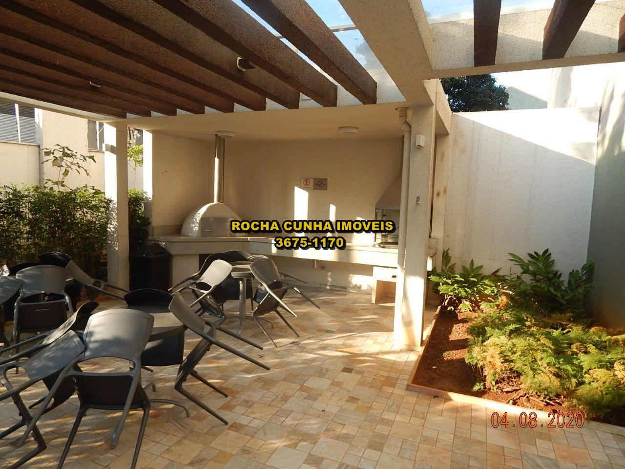 Apartamento 1 quarto para venda e aluguel São Paulo,SP - R$ 250.000 - LOCACAO66211 - 15