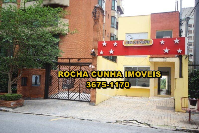 Casa Comercial 137m² à venda São Paulo,SP - R$ 2.600.000 - VENDA7188 - 1