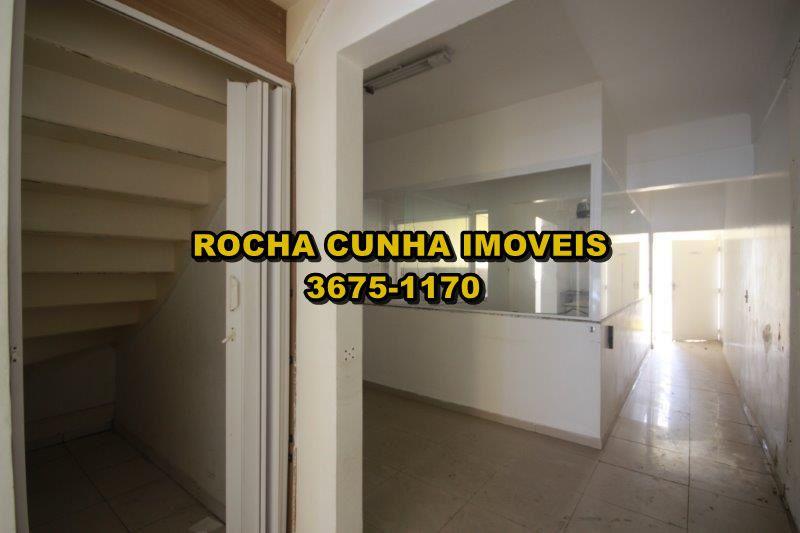Casa Comercial 137m² à venda São Paulo,SP - R$ 2.600.000 - VENDA7188 - 3