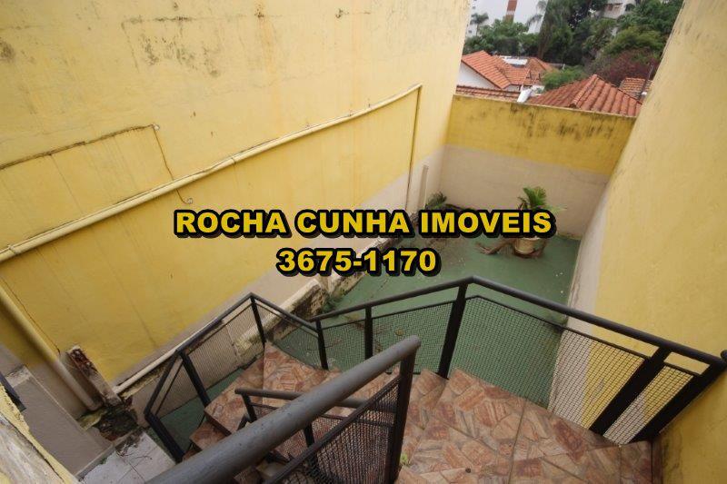Casa Comercial 137m² à venda São Paulo,SP - R$ 2.600.000 - VENDA7188 - 5
