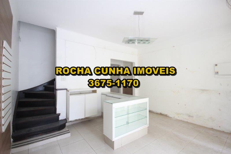 Casa Comercial 137m² à venda São Paulo,SP - R$ 2.600.000 - VENDA7188 - 7