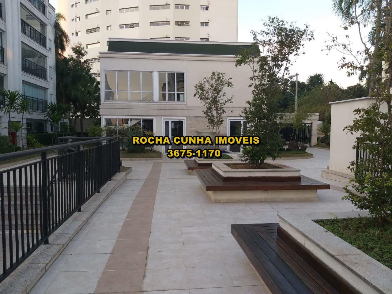 Cobertura 2 quartos à venda São Paulo,SP - R$ 1.620.000 - venda4262 - 2