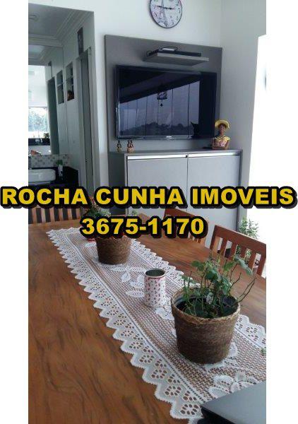 Cobertura 2 quartos à venda São Paulo,SP - R$ 1.620.000 - venda4262 - 7