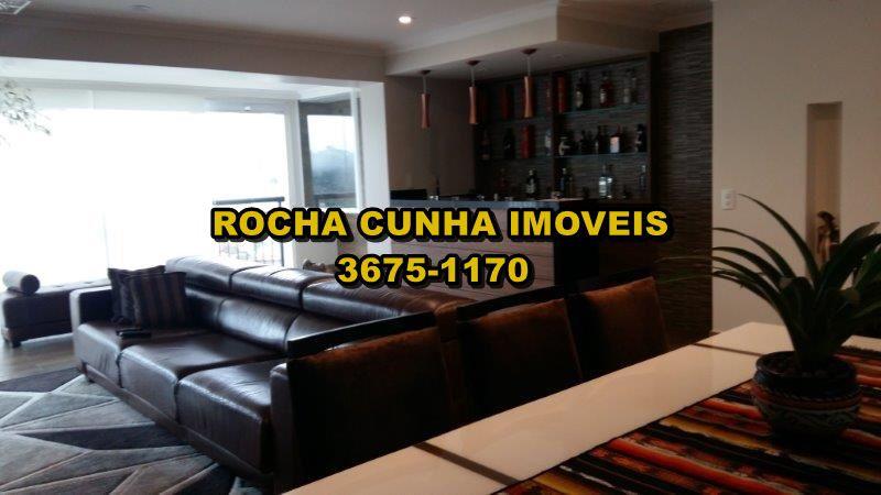 Cobertura 2 quartos à venda São Paulo,SP - R$ 1.620.000 - venda4262 - 9