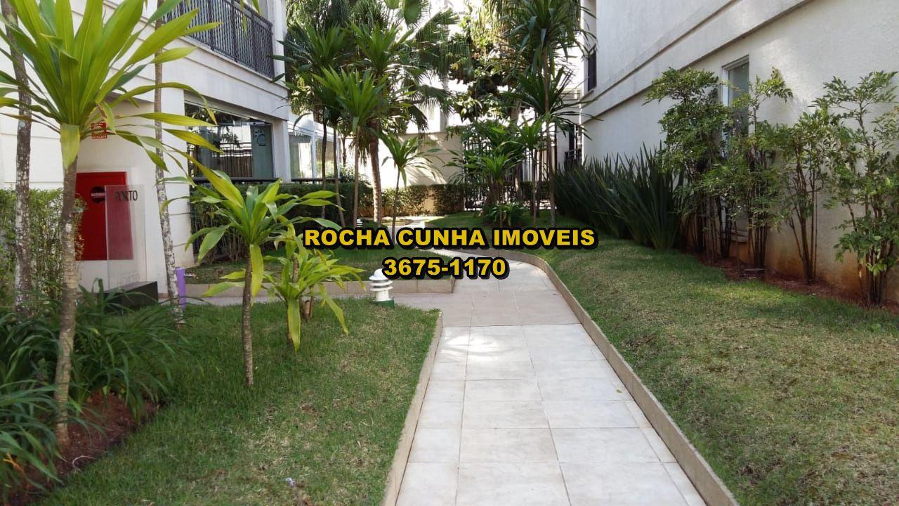 Cobertura 2 quartos à venda São Paulo,SP - R$ 1.620.000 - venda4262 - 17