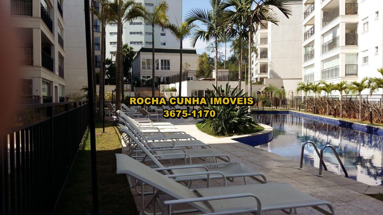 Cobertura 2 quartos à venda São Paulo,SP - R$ 1.620.000 - venda4262 - 19