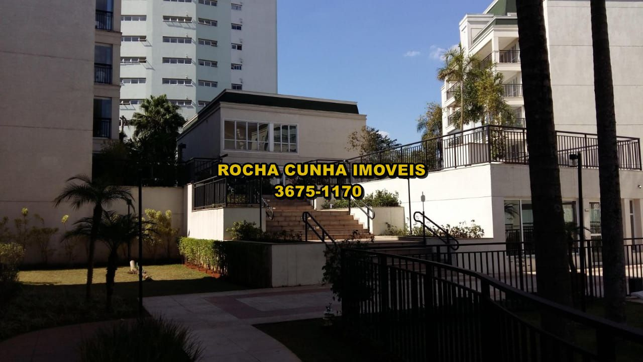 Cobertura 2 quartos à venda São Paulo,SP - R$ 1.620.000 - venda4262 - 21