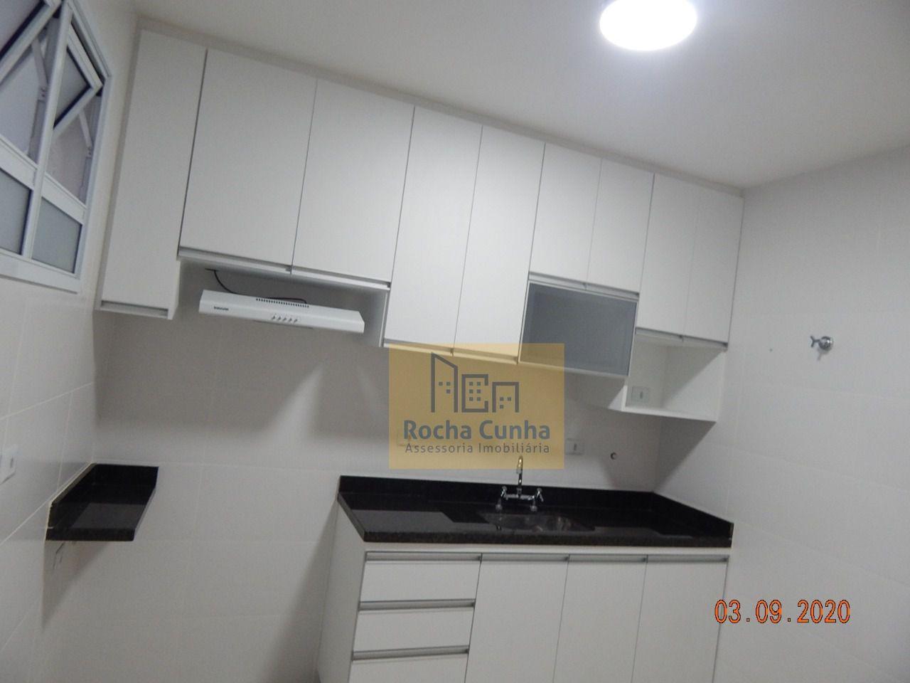 Apartamento 2 quartos para venda e aluguel São Paulo,SP - R$ 600.000 - VELO5547 - 2