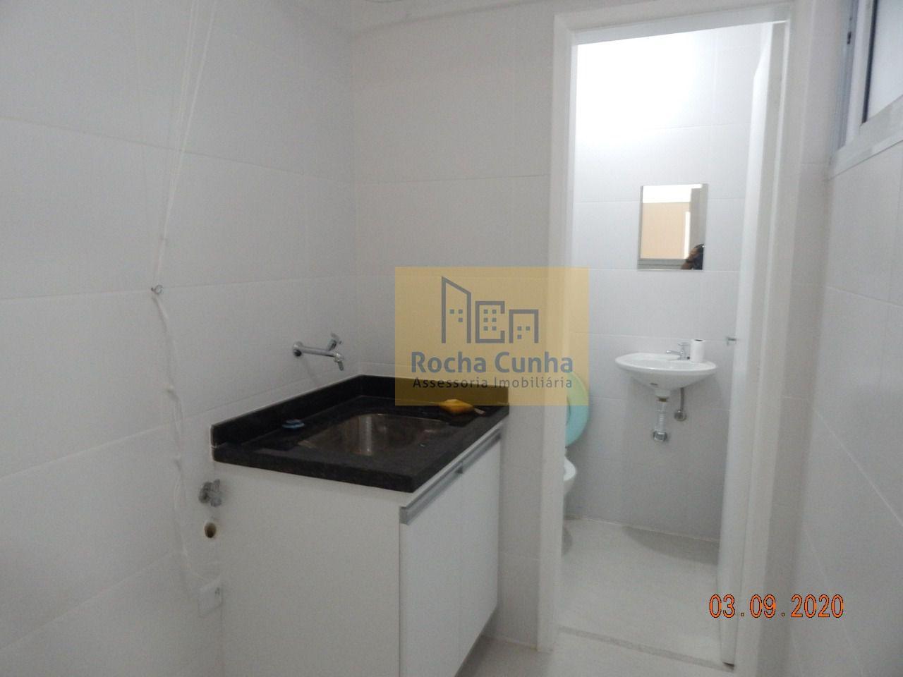 Apartamento 2 quartos para venda e aluguel São Paulo,SP - R$ 600.000 - VELO5547 - 3