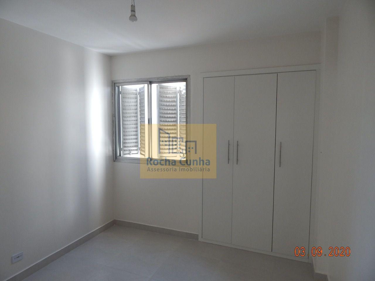 Apartamento 2 quartos para venda e aluguel São Paulo,SP - R$ 600.000 - VELO5547 - 5