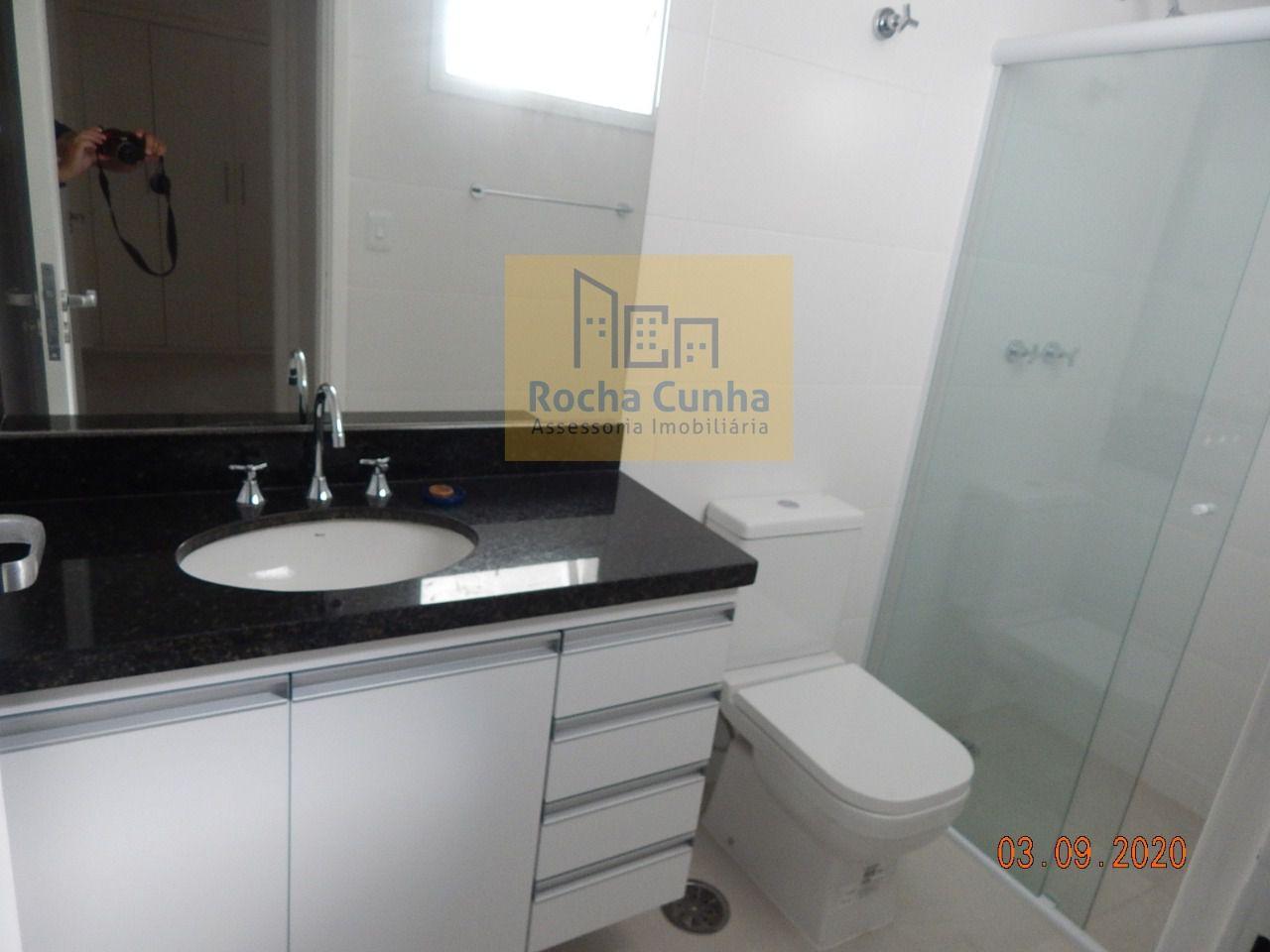Apartamento 2 quartos para venda e aluguel São Paulo,SP - R$ 600.000 - VELO5547 - 8