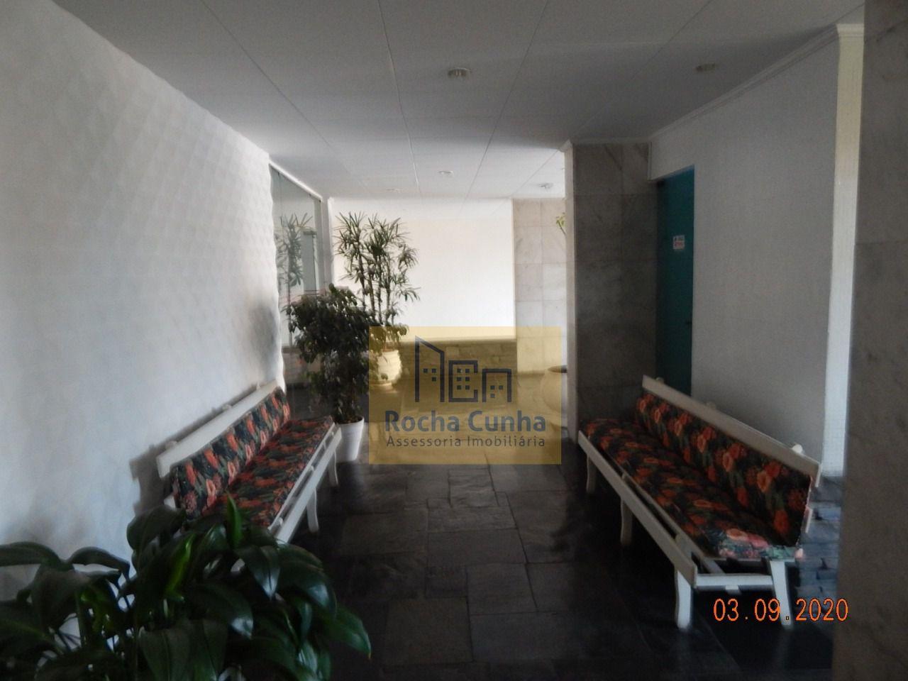 Apartamento 2 quartos para venda e aluguel São Paulo,SP - R$ 600.000 - VELO5547 - 19