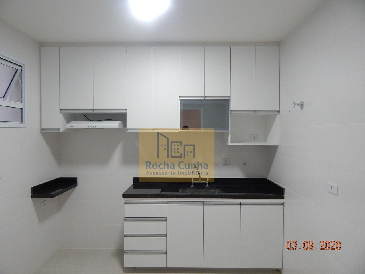 Apartamento 2 quartos para venda e aluguel São Paulo,SP - R$ 600.000 - VELO5547 - 21