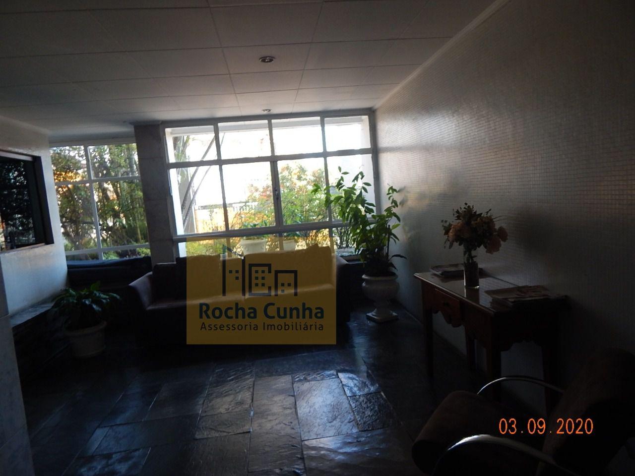 Apartamento 2 quartos para venda e aluguel São Paulo,SP - R$ 600.000 - VELO5547 - 22