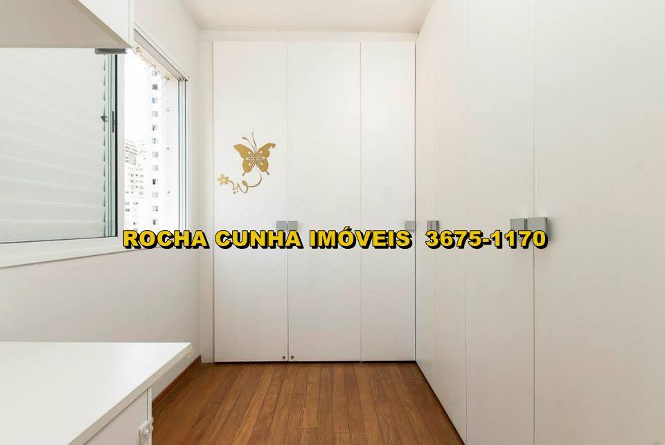 Apartamento 2 quartos à venda São Paulo,SP - R$ 890.000 - VENDA0100 - 22