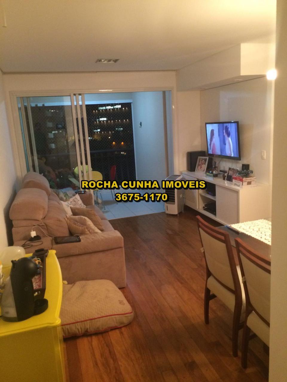 DEPOIS - Apartamento 2 quartos à venda São Paulo,SP - R$ 890.000 - VENDA0100 - 23
