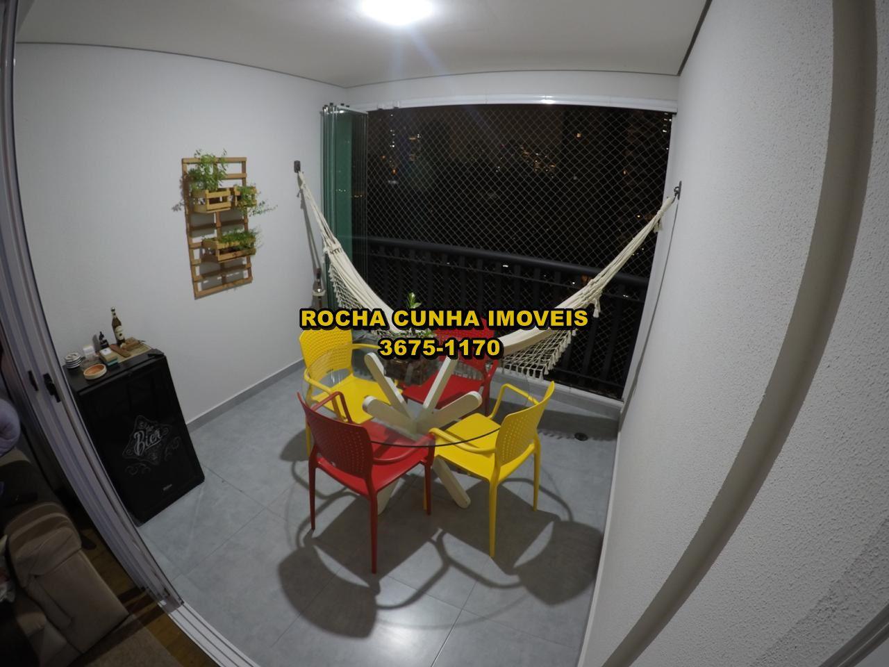 Apartamento 2 quartos à venda São Paulo,SP - R$ 890.000 - VENDA0100 - 24