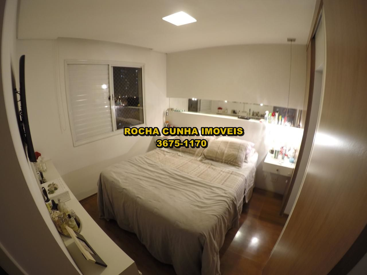 Apartamento 2 quartos à venda São Paulo,SP - R$ 890.000 - VENDA0100 - 25
