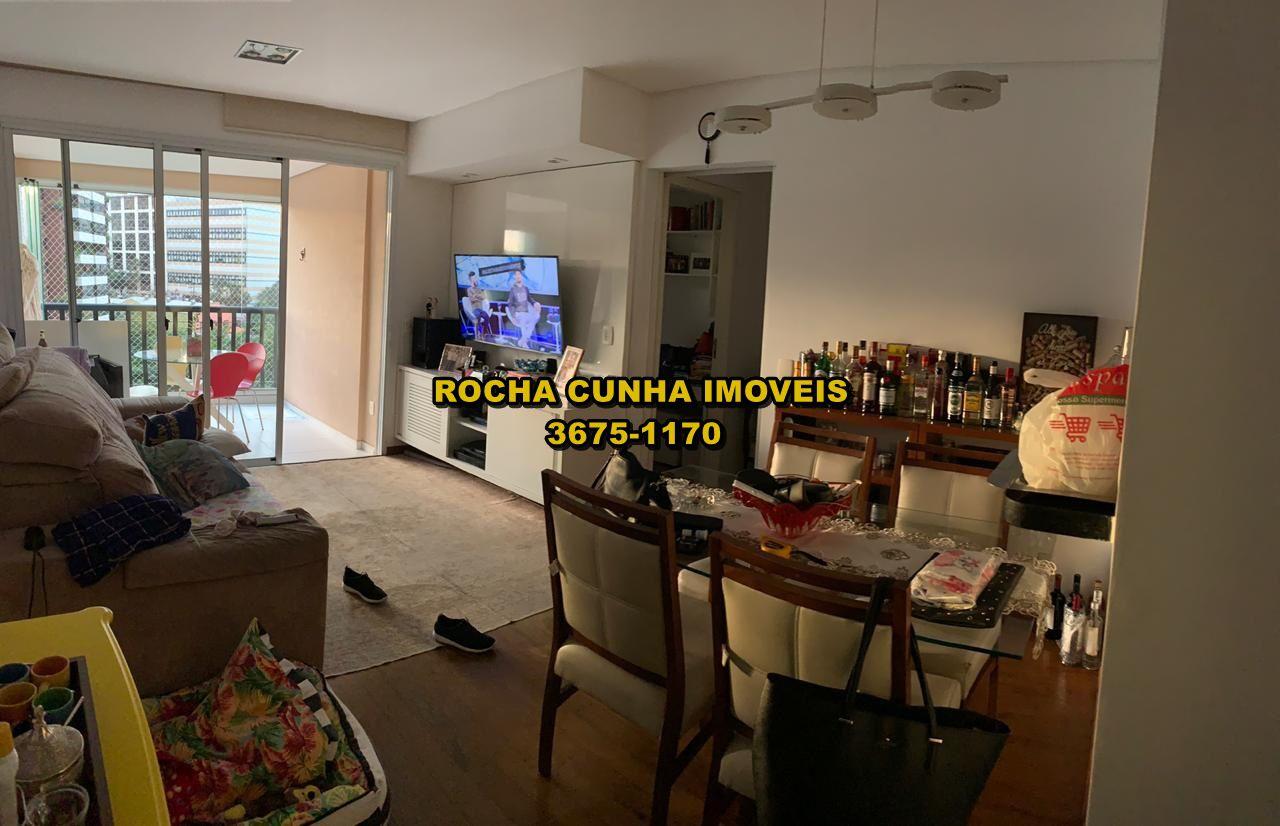 Apartamento 2 quartos à venda São Paulo,SP - R$ 890.000 - VENDA0100 - 27