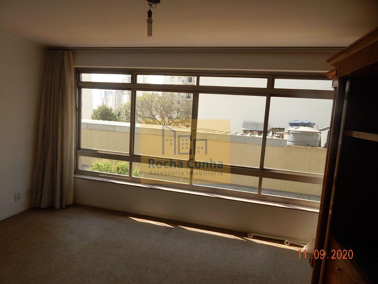 Apartamento 3 quartos para alugar São Paulo,SP - R$ 3.000 - LOCACAO7221 - 1