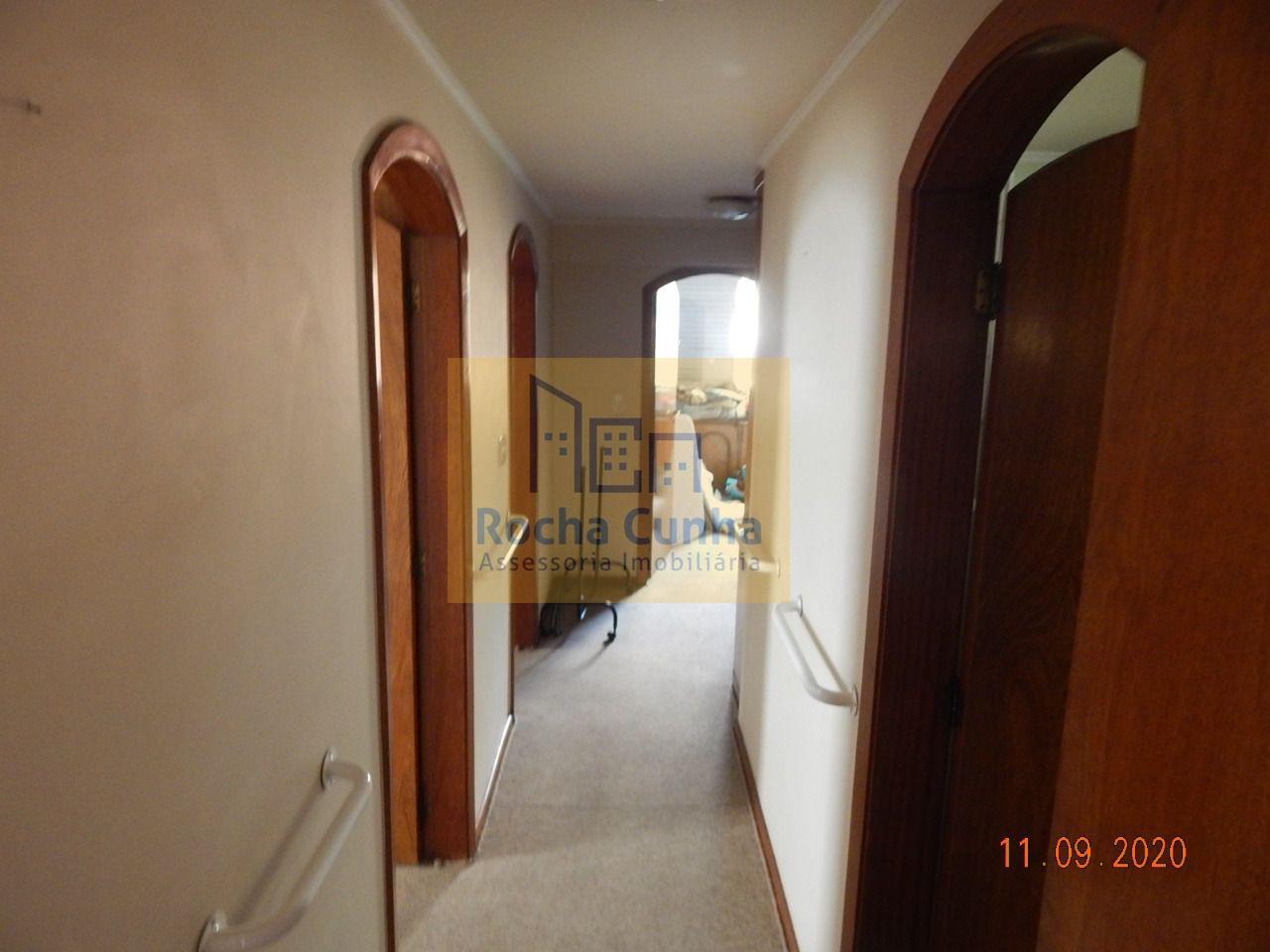 Apartamento 3 quartos para alugar São Paulo,SP - R$ 3.000 - LOCACAO7221 - 6